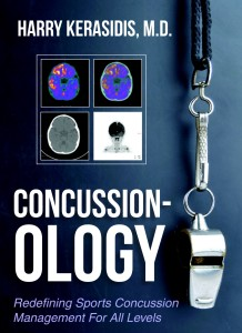 Concussion-logy Cover