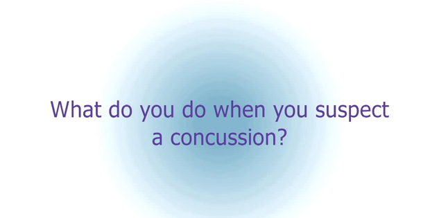 Debunking Concussion Myths: Tips for Unconscious Player