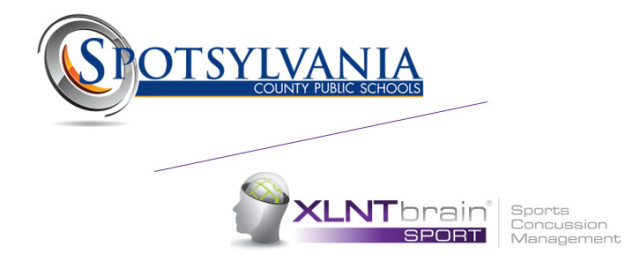 Spotsylvania County Public Schools Adds New Concussion Care For All HS Student-Athletes