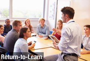 Return-to-Learn