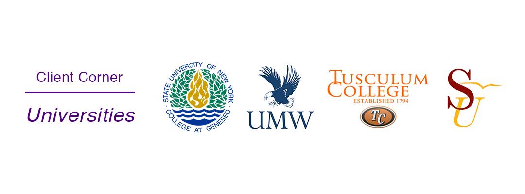 Client Corner-Universities