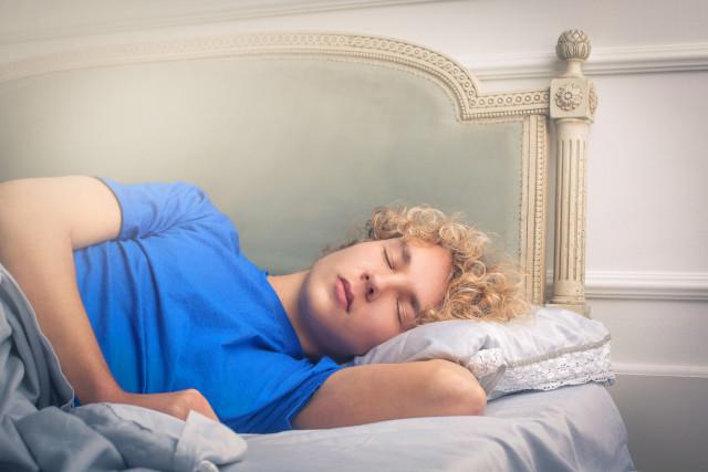 Rest or No Rest After a Concussion?