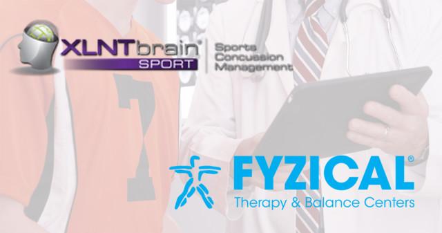 Fyzical® Vegas to Pilot Sports Concussion Service For Amateur, Professional Athletes